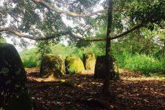 Ravnica ćupova, nalazište megalitskih ćupova u pokrajini Xiengkhuang, Laos. Autor Kamonrat Chayamarit. © Department of Heritage. Trajni URL: whc.unesco.org/en/documents/167013.