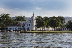 Kapela Marije od sedam žalosti, Brazil. Autor Oscar Liberal. © IPHAN. Trajni URL: whc.unesco.org/en/documents/173386.