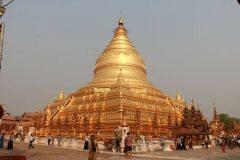 Bagan, Mjanmar. Autor i © Department of Archaeology and National Museum. Trajni URL: whc.unesco.org/en/documents/167976.