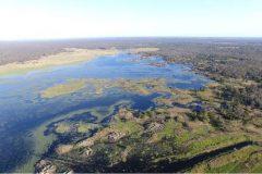 Jezero Condah, Australija. Autor Tyson Lovett-Murray. © Gunditj Mirring Traditional Owners Aboriginal Corporation Trajni URL: whc.unesco.org/en/documents/167825.