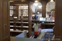 Novo ruho velike čitaonice središnje zgrade Knjižnica grada New Yorka
