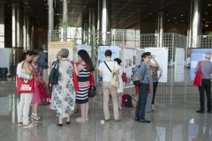Poster session at IFLA CPDWL Satellite Meeting 2019. National and University Library in Zagreb, 20 August 2019.