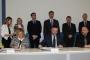 """NSK potpisala ugovor o dodjeli bespovratnih sredstava za projekt """"Povećanje pristupa elektroničkim izvorima znanstvenih i stručnih informacija – e-Izvori""""."""