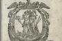 Česmički, Ivan. Ad Guarinum Veronensem Panegyricus