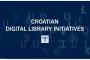 Videozapis Projekti uspostave Hrvatske digitalne knjižnice