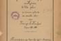 "Franjo Kuhač. ""Bugarske narodne popievke"" (Bulgarian folk songs) (before 1879, NSK Music Collection). Source: http://digitalna.nsk.hr/."