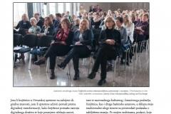 Objavljen novi, 14. broj časopisa Glas@NSK.
