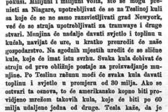 """""""Dom i sviet"""", 1. srpnja 1904. Portal Stare hrvatske novine, Nacionalna i sveučilišna knjižnica u Zagrebu."""
