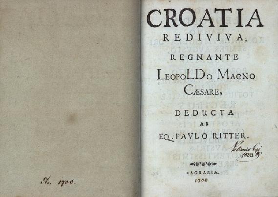 Croatia revidiva. Izvor: http://dk.nsk.hr/stara_knjiga/NSK_SK_ID16/