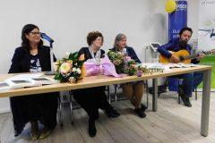 Ivanka Zdrilić, Nevenka Nekić, Anka Ivanjek i Jadran Jeić. Fotografija:  Nikola Piasevoli.