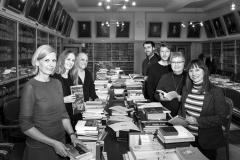 """Međunarodni stručni ocjenjivački sud natječaja """"Best Book Design from all over the World"""" nagrađene knjige odabrao je među više od 600 pristiglih naslova iz čak 33 zemlje."""