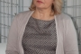 Glavna ravnateljica Nacionalne i sveučilišne knjižnice u Zagrebu dr. sc. Tatijana Petrić na svečanome otvorenju 13. sajama stipendija i visokog obrazovanja.