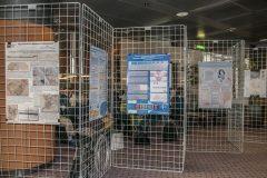 Posterska izlaganja predstavljena u sklopu programa Devetog festivala hrvatskih digitalizacijskih projekata u Nacionalnoj i sveučilišnoj knjižnici u Zagrebu.