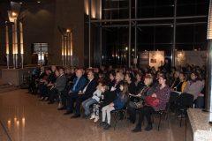 """Održan drugi humanitarni koncert NSK """"Srcem i glazbom za djecu""""."""
