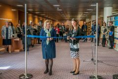 Svečano otvoren Europski dokumentacijski centar NSK.