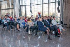Održan Drugi međunarodni stručni skup: Službene publikacije i državne informacije u europskim knjižnicama.