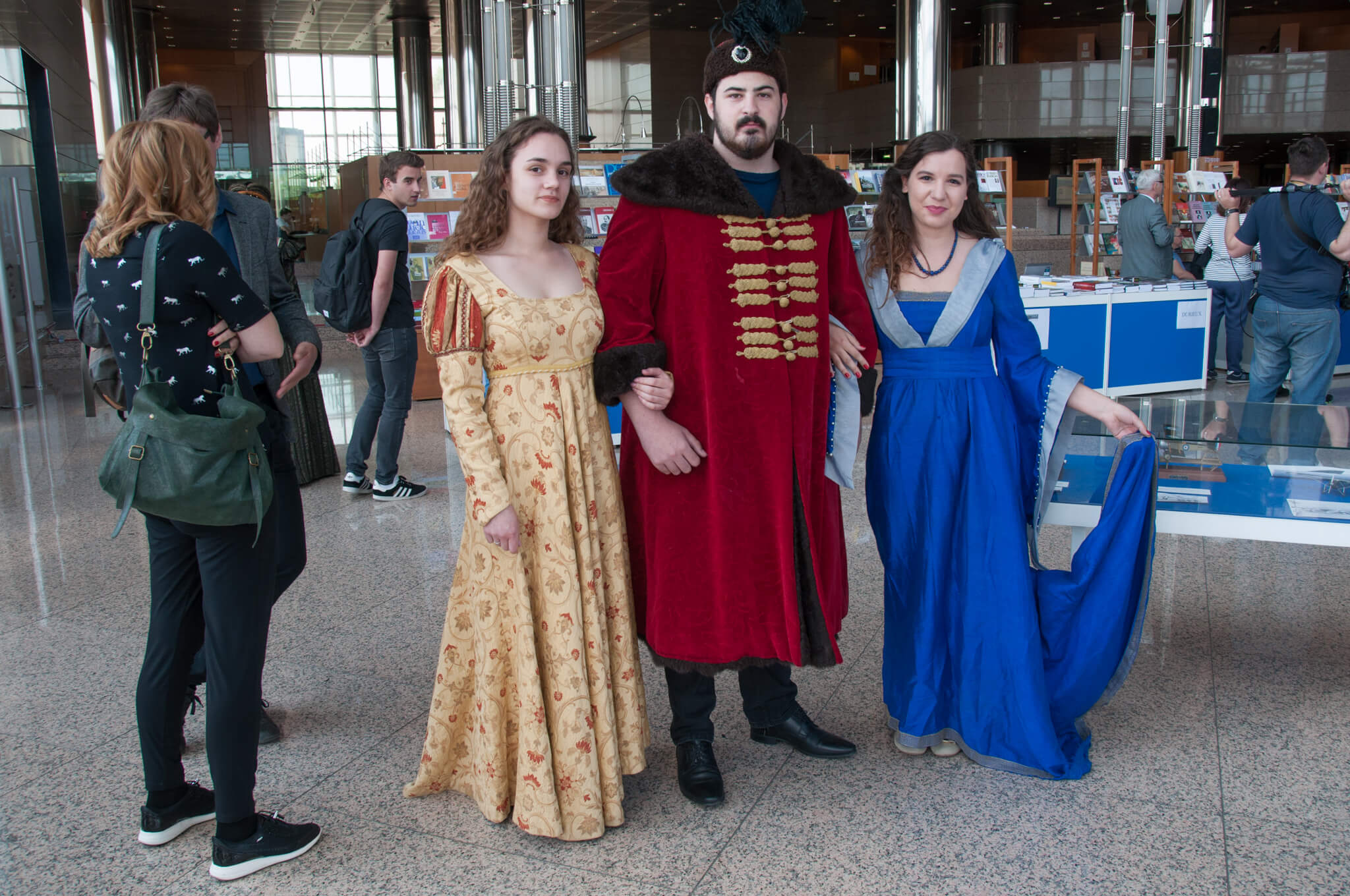 Održan Festival povijesti Kliofest 2018.