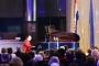"""Održan humanitarni koncert """"Srcem i glazbom za djecu"""" u Nacionalnoj i sveučilišnoj knjižnici u Zagrebu."""