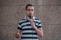 Darian Škarica (Delta Reality): Hrvatski velikani – korištenje proširene i virtualne stvarnosti u digitalizaciji projekata.