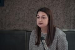 Daria Jandrečić (CARNet): DOS – suvremeno učenje i poučavanje.