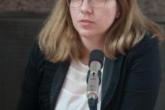 Annemari Štimac (Državni zavod za intelektualno vlasništvo): Tradicijsko znanje i tradicijski kulturni izričaji su intelektualno vlasništvo, a što je sa zaštitom?