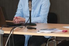 Ana Pavlić (Centar za ženske studije/Memorijalni stan Marije Jurić Zagorke): Digitalizacija odabrane građe Marije Jurić Zagorke.