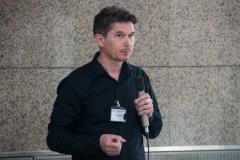 Kristijan Crnković (ArhivPRO d.o.o.): Pretraživanje sadržaja digitalnih platformi.