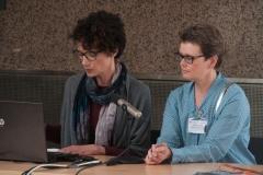 Ljerka Dulibić, Ruth von dem Bussche (Strossmayerova galerija starih majstora HAZU): Zajedničko istraživanje provenijencije – istraživačka infrastruktura projekta TransCultAA / Collaborative provenance research – the TransCultAA research infrastructure.