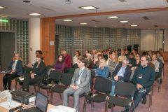"""Održan stručni skup """"Sistemsko knjižničarstvo 2019.: Distribuirani knjižnični informacijski sustavi i integrirane usluge"""" u NSK."""