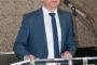 Dr. sc. Ivica Poljičak, državni tajnik u Ministarstvu kulture Republike Hrvatske na otvorenju Zelenoga festivala – (O)krenimo na zeleno.