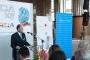 Prorektor za inovacije, transfer tehnologije i komunikacije Sveučilišta u Zagrebu prof. dr. sc. Miljenko Šimpraga na svečanome otvorenju 15. međunarodne izložbe inovacija ARCA 2017.