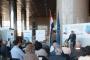 Predsjednik Hrvatske zajednice tehničke kulture Ivan Vlainić na svečanome otvorenju 15. međunarodne izložbe inovacija ARCA 2017.