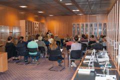 Održana dvadeset deveta iz ciklusa tribina na temu inozemne Croatice.