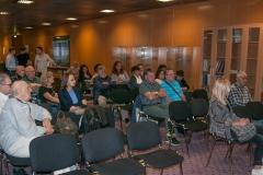 Održana dvadeset sedma iz ciklusa tribina na temu inozemne Croatice.