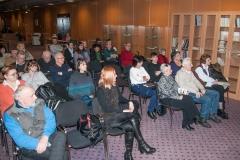 Održana dvadeset šesta iz ciklusa tribina na temu inozemne Croatice.