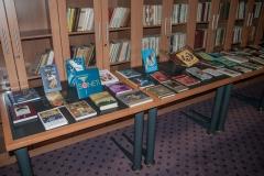 Izbor iz djela koja je napisala ili prevela Ljerka Car-Matutinović.