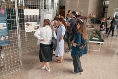 """Održana izložba """"Skriveni svijet starih knjiga"""" sa znanstveno-stručnim skupom i radionicama."""