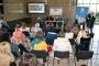 """Konferencija za novinare u povodu humanitarnoga koncerta """"Srcem i glazbom za djecu""""."""