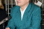 """Pijanist Joe Meixner na predstavljanju koncerta """"Srcem i glazbom za djecu""""."""