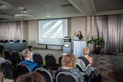 Dr. sc. Anat Ben-David na Međunarodnoj konferenciji o arhiviranju weba.