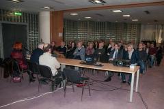 """Održana projekcija dokumentarno-igranoga filma """"Glas iz ratnoga Dubrovnika 1991."""""""