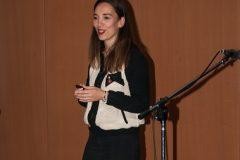 Maja Lang Morović, prof. rehabilitator, voditeljica Odsjeka za koordinaciju nacionalnih aktivnosti promicanja zdravlja pri Hrvatskome zavodu za javno zdravstvo.