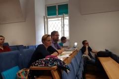 Održana radionica edukacija korisnika na Fakultetu organizacije i informatike u Varaždinu.