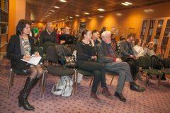 Održana trideset druga iz ciklusa tribina na temu inozemne Croatice.