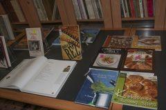 Izbor djela književnice, novinarke, blogerice, urednice i nakladnice Božice Brkan na trideset šestoj iz ciklusa tribina na temu inozemne Croatice.