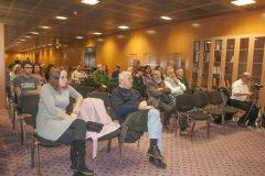 Održana trideset šesta iz ciklusa tribina na temu inozemne Croatice.