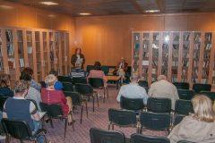 Održana trideset treća iz ciklusa tribina na temu inozemne Croatice.