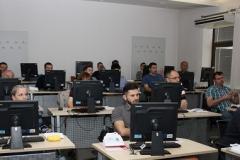 Održane radionice edukacija korisnika na Strojarskome fakultetu u Slavonskome Brodu.