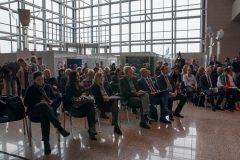 Održani 16. međunarodna izložba inovacija ARCA 2018 i 10. međunarodni sajam inovacija u poljoprivredi AGRO ARCA.