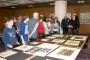 Obilazak Grafičke zbirke NSK u sklopu Dana otvorenih vrata NSK 2017.